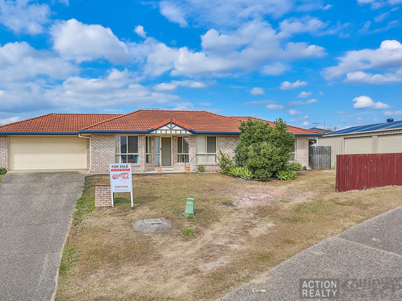 12 Plunkett Court, Collingwood Park