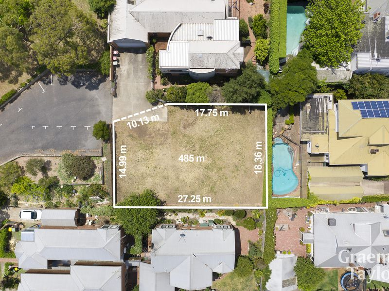 Lot 2, 1 Cairns Avenue, Newtown