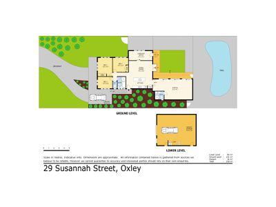 29 Susannah Street, Oxley
