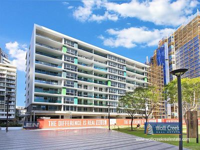 108 / 3 Magdelene Place, Wolli Creek