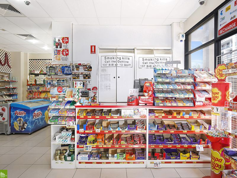 Oz Star Supermarket