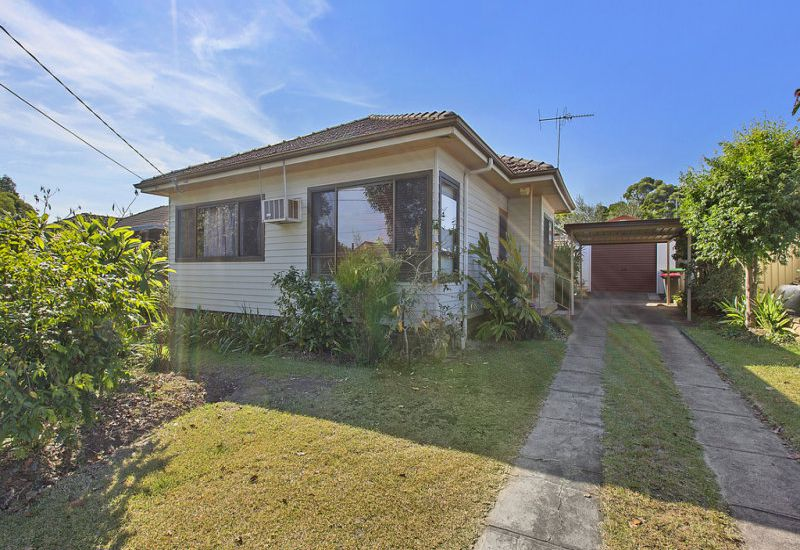9 Thompson Avenue, St Marys