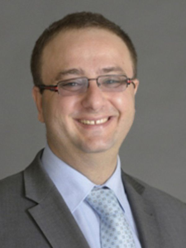 Paul Errichiello