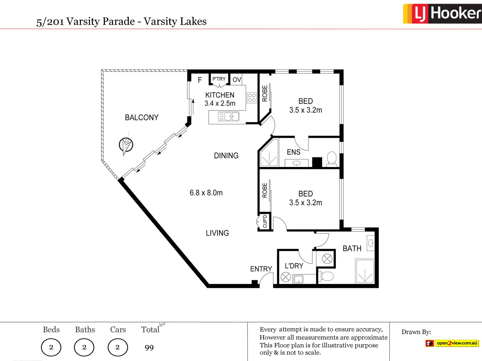 U5 / Market Square Varsity Parade, Varsity Lakes