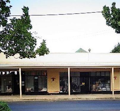 62 Binnia Street, Coolah