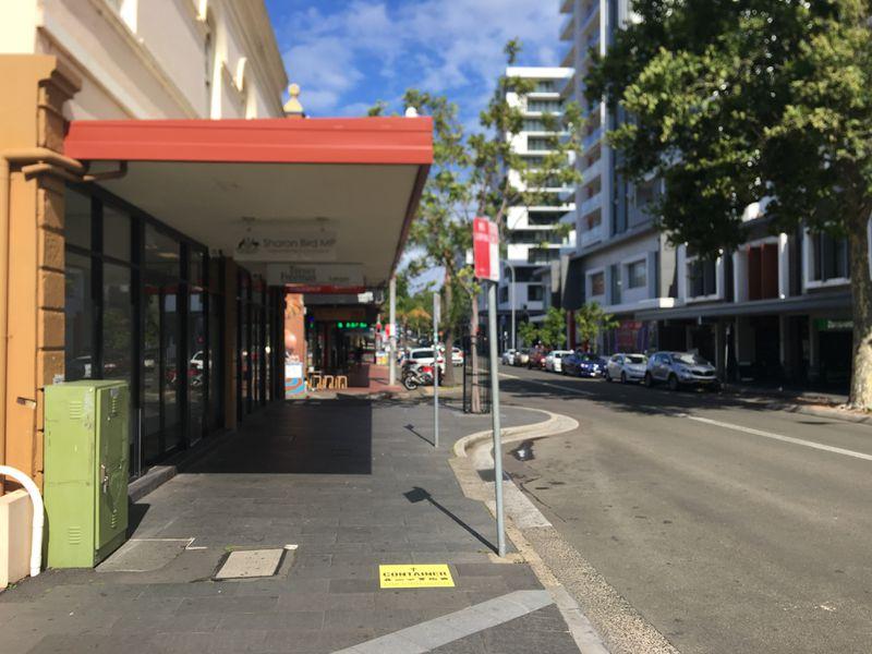 Lot 7 / 132 Corrimal Street , Wollongong