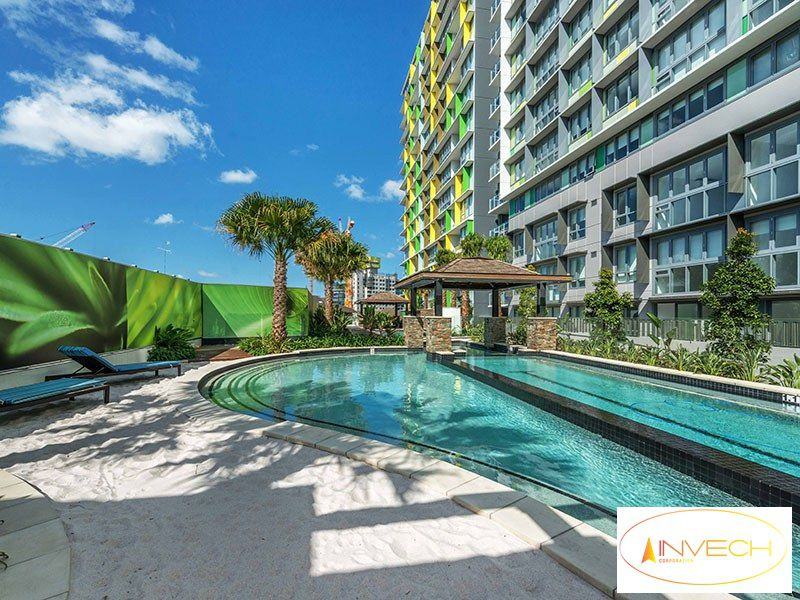 1310 / 338 Water Street, Fortitude Valley