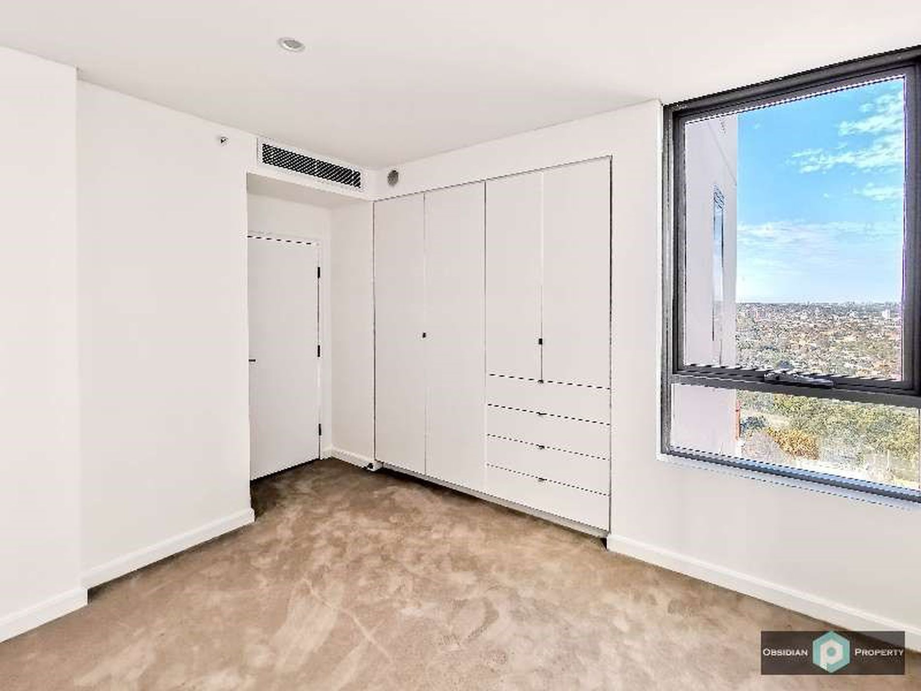 1402 / 231 Miller Street, North Sydney
