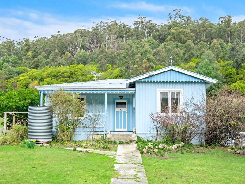 763 Woodbridge Hill Road, Gardners Bay