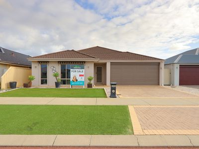 15 Crimson Way, Harrisdale