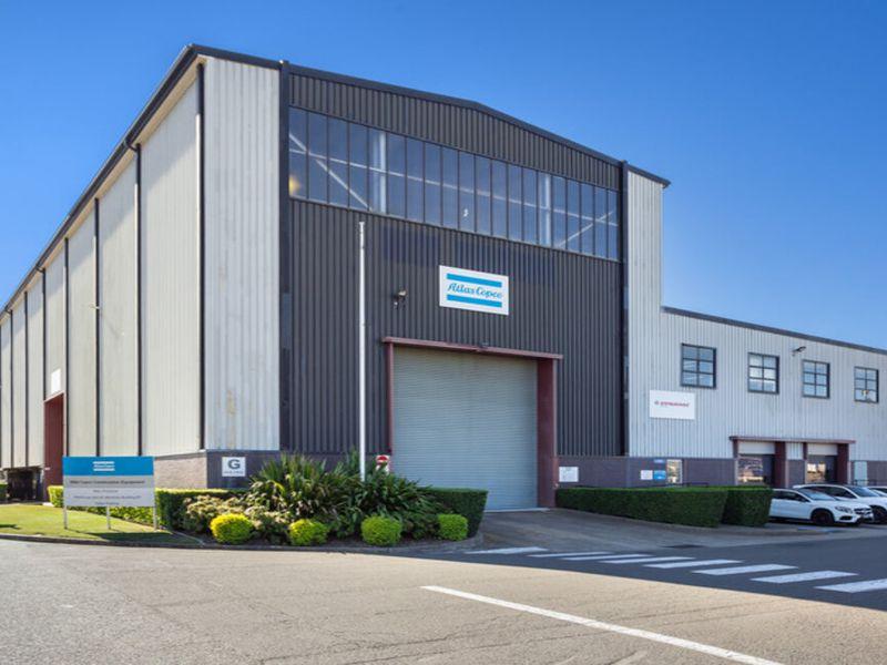 Unit G. Building G / 22 Powers Road, Seven Hills