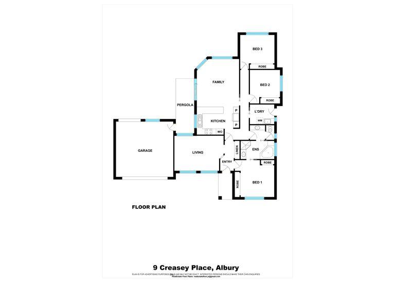 9 Creasey Place, Glenroy