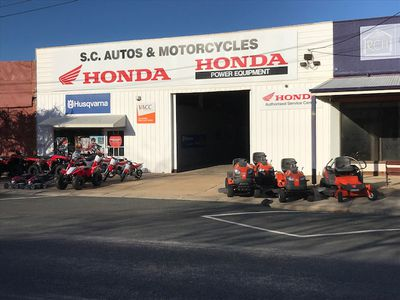 S.C AUTOS & MOTORCYCLES