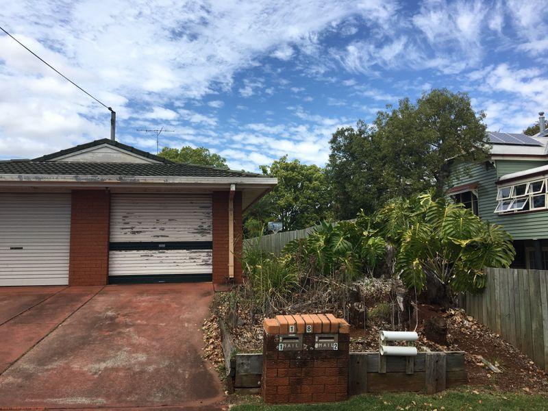 2 / 180 Perth Street, South Toowoomba