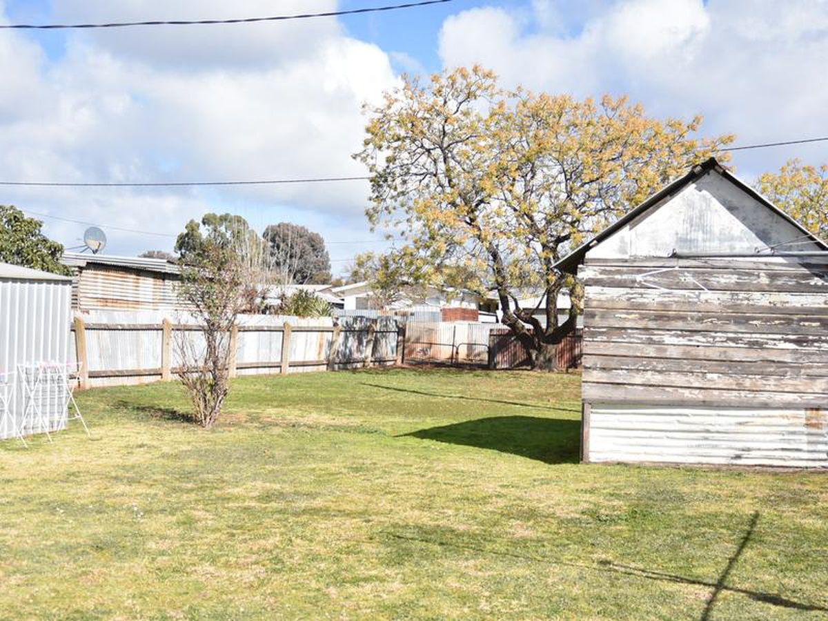 146 Twynam street, Temora