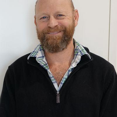 Steve Taylor - Sales Agent