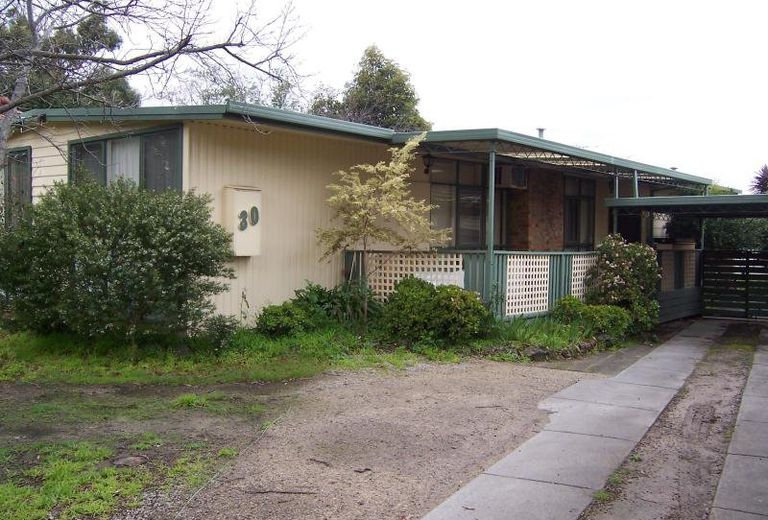 30 Lincoln Avenue, Glen Waverley
