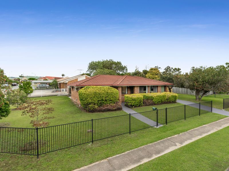 16 Beverley Road, Wynnum West