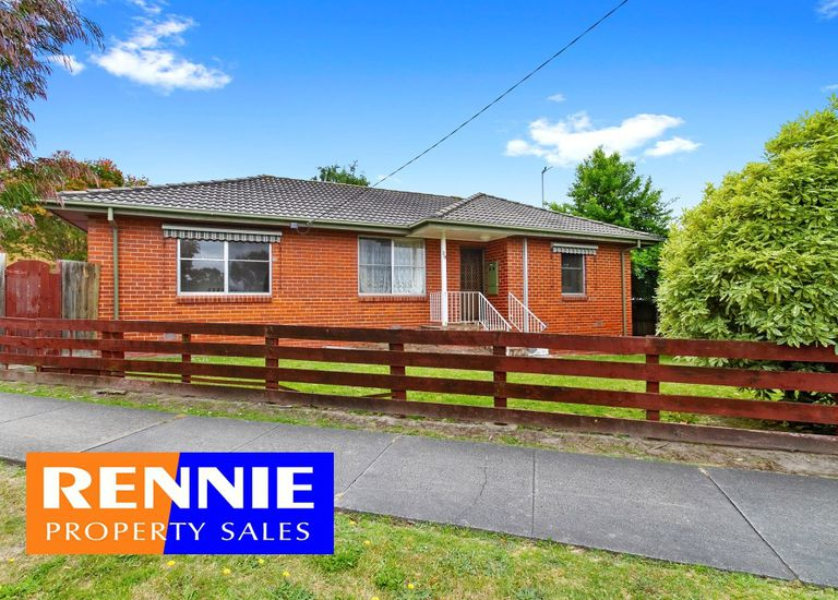 29 Howard Avenue, Churchill