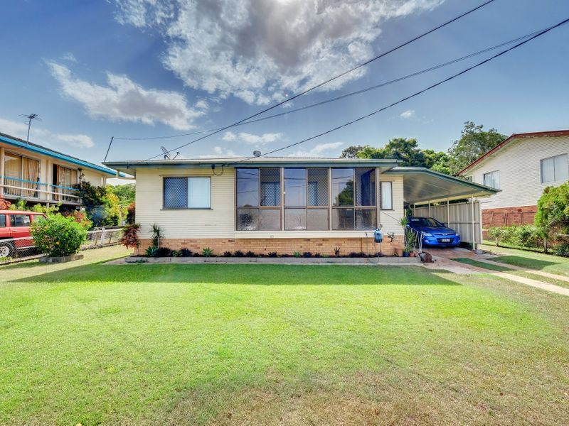 27 Vogel Road, Brassall