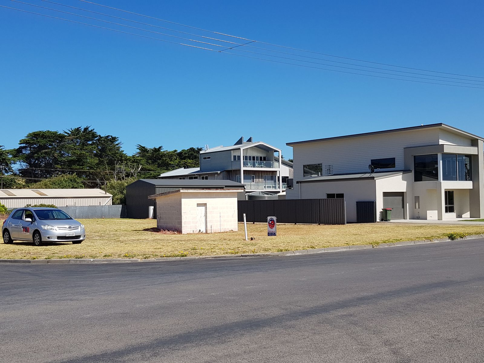 46 Beach Road, Beachport
