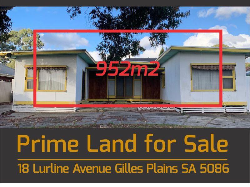 18 Lurline Avenue, Gilles Plains