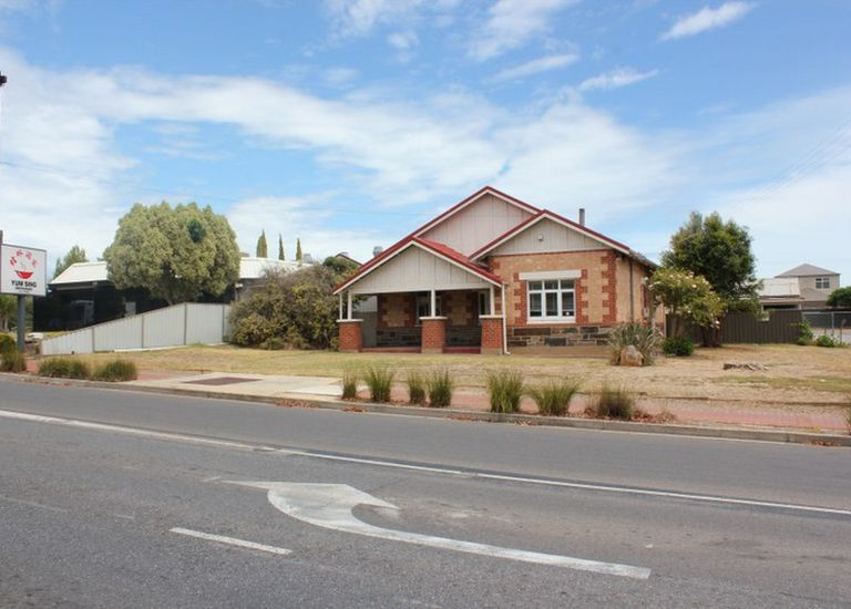 161 Old South Road, Old Reynella