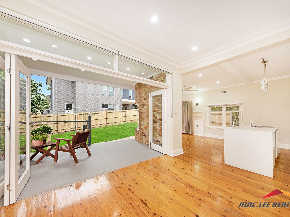 9 Wilfred Avenue, Chatswood