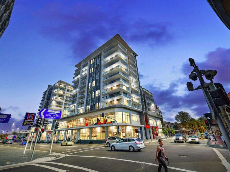Lot 3 / 51 Crown Street, Wollongong