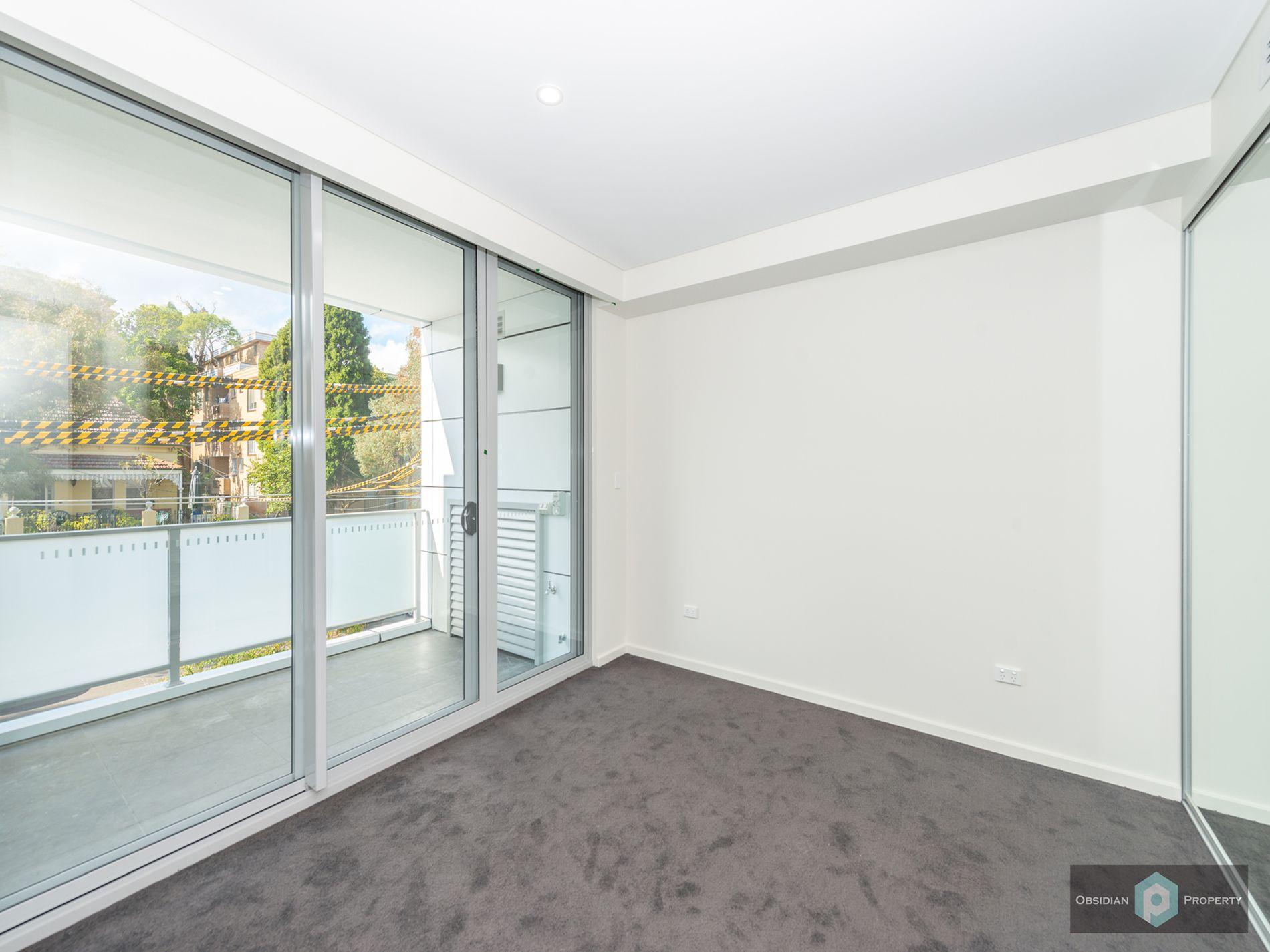 One Bedroom / 2 Arthur St, Marrickville