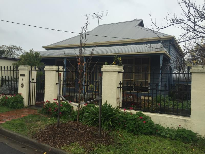 3 Everard Street, Footscray