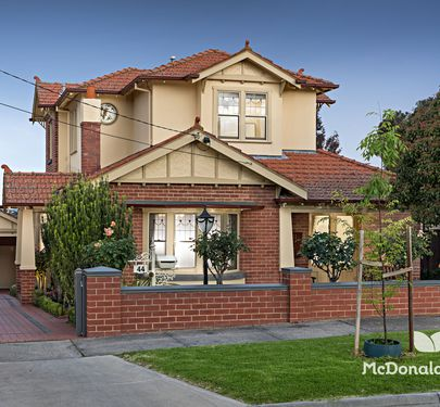 44 Hoddle Street, Essendon