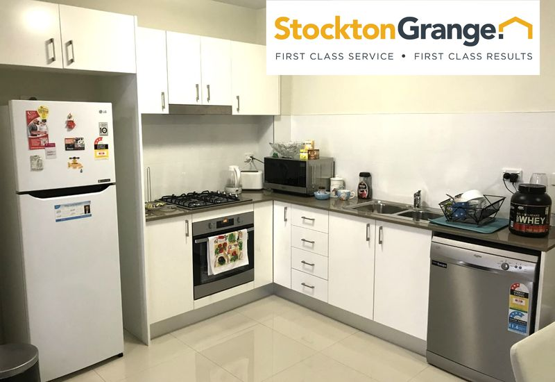 67 / 1 Florence Street, South Wentworthville