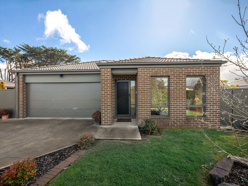 34 James Patrick Way, Lancefield