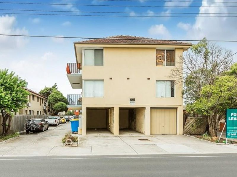 5/709 Barkly Street, West Footscray