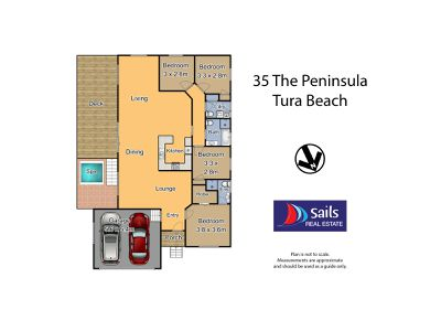 35 The Peninsula, Tura Beach