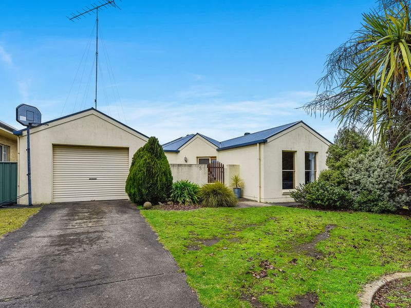 5 Graney Court, Mount Gambier