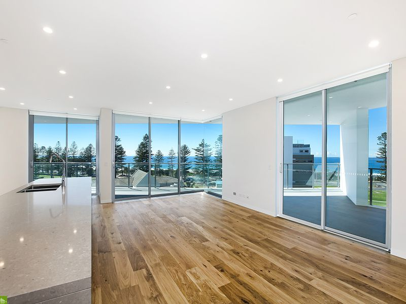 603 / 21 Harbour Street, Wollongong