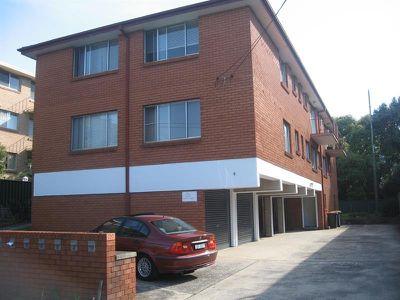 6 / 4 First Street, Wollongong