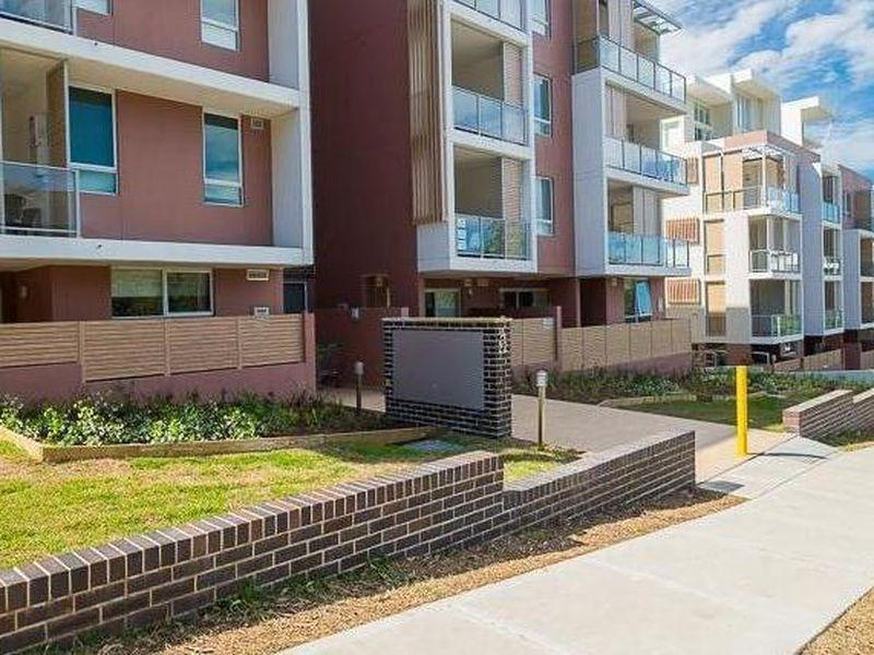210 / 16-22 Carlingford Road, Epping
