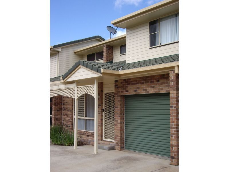 2 / 70 Herries Street, East Toowoomba