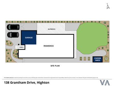 138 Grantham Drive, Highton