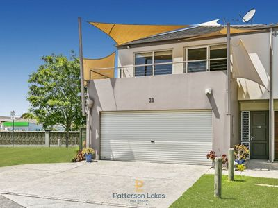 38 Scarborough Drive, Patterson Lakes