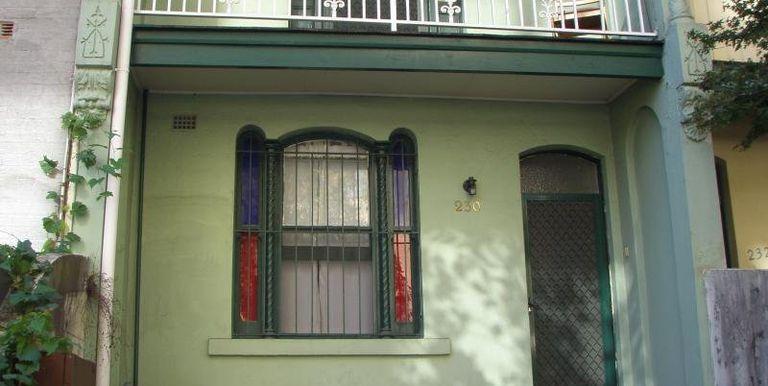 230 Harris Street, Pyrmont