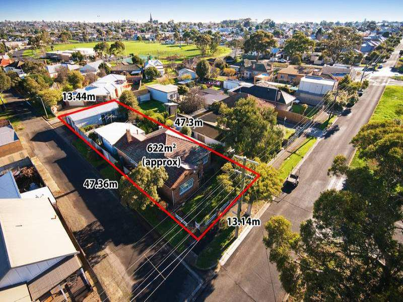 160 Garden Street, East Geelong