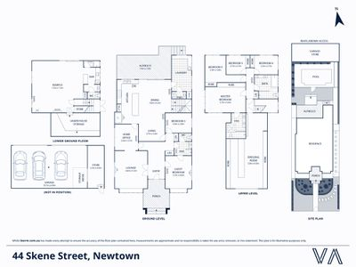 44 Skene Street, Newtown