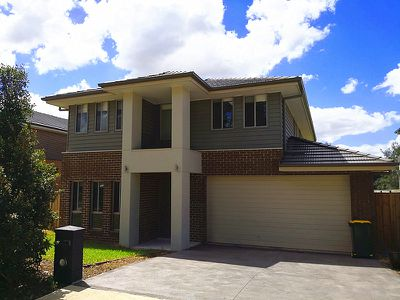 30 Stonecutters Drive, Colebee