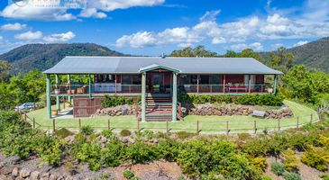 1302 Lamington National Park Road, Canungra