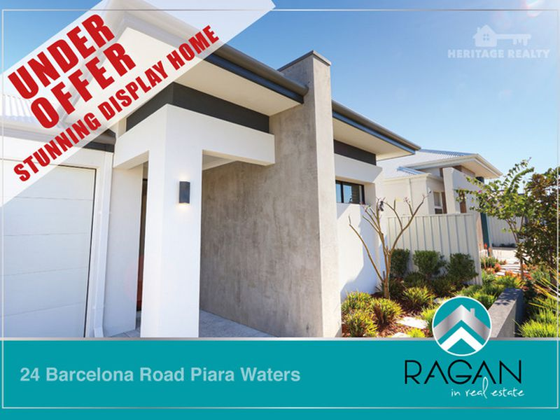 24 Barcelona Road, Piara Waters