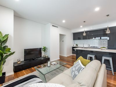 Unit 6/8 Gibney Avenue, Mount Hawthorn